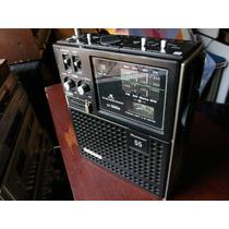 Rarissimo Radio Sony Icf-5500m Skysensor 55- Japan Made