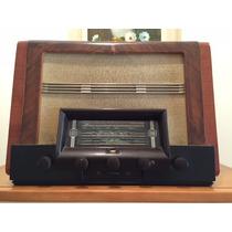 Radio Philips 1950 Raridade Colecionador