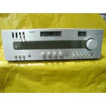 Receiver Philips Hi-fi - Rh-748 - Perfeito - Mineirinho-cps.