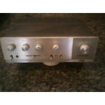 Antigo Amplificador Polyvox Ap 500