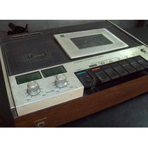 Tape-deck Toca Fitas K7 National Rs260 Us