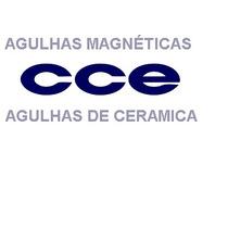 Agulha C C E -do Toca Disco Bd 200 (*) A Pronta Entrega!!