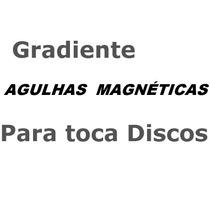 Agulha Gradiente -para Ds 690 Ponta De Diamante Elíptica!!