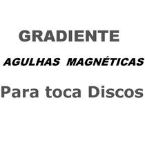 Agulha Para Toca Discos Gradiente System 95
