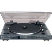 Vitrola Toca Discos Pioneer Pl-990 Stereo Automatica