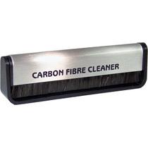 Escova Fibra De Carbono Alemanha - Vinil Lp Analogis Brush 1