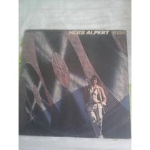 Long Play Herb Alpert Rise (1979) Vintage