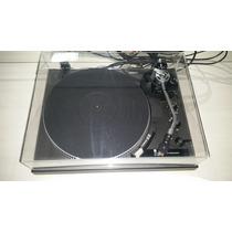 Toca Discos Pickup Technics Sl-1900 Em Perfeito Estado Vinil