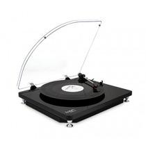 Toca Discos Vitrola Purelp Vinil Toca-discos C Alto-falantes