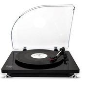 Toca Ion Discos De Vinil Pure Lp Digitalizador De Áudio Usb