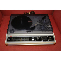 Vitrola Riviera Radio Phono Am Toca Disco Leia -philips-cce-