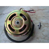 Motor Ventoinha Radiador ( Novo )universal C/ Pino Adaptável