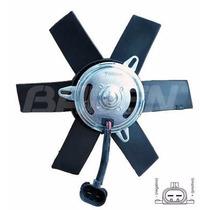 Ventoinha Radiador Corsa Wagon 1.6 Mpfi 97/02 C/ Ar Cond