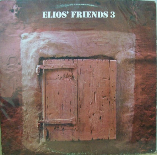 Elios Friends Lp Elios Friends 3