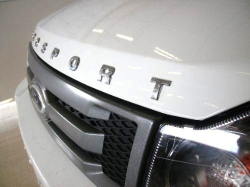 Emblema Letreiro Freestyle Da Lateral Da Ford Ecosport