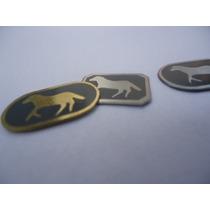 Emblema Farol Cibie Cavalinho Opala Comodoro Diplomata 250s