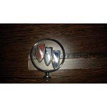 Buick Emblema Capô