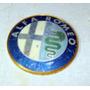 Alfa Romeu - Emblema