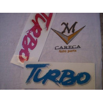 Emblema Okm Uno Turbo Frete Gratis Mcareca Auto Parts