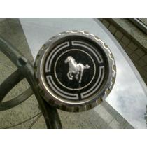 Corcel, Ford Belina, Emblema Original Da Grade.