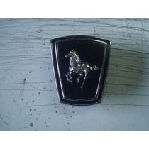 Ford Corcel 1 Adesivo Emblema Moldura Cavalo