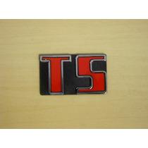 Emblema Ts De Passat 79/82