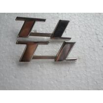 Emblema Vw Original Tl Frete Grátis!!!