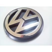 Emblema Vw Porta Malas Gol Quadrado