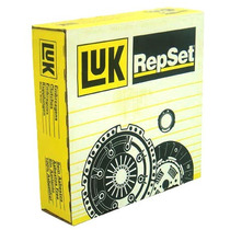 Kit De Embreagem Luk Gm Kadett 1.8l / 2.0l 8v 07/97 A 12/98