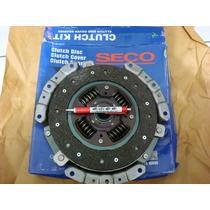 Embreagem Platô + Disco + Rolamento Hyundai H1 / Hr 2.5