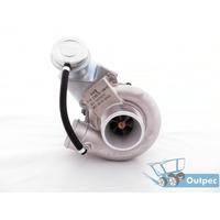 Turbina Do Motor Mwm 2.8 Original S-10, Blazer E Troller