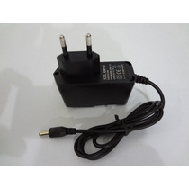 Fonte 12v 1a Bi-volt Estabilizada Para Fita De Led, Cftv....