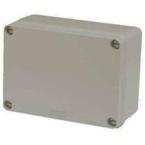 Caixa Blindada Ip55, 15x10x7cm Para Termostato Termometro