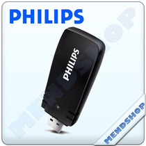 Wub1110 Adaptador Wifi Philips Para Blu-ray E Home Theaters