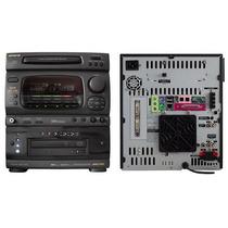 Transformador De Força System Aiwa Nsx-430