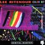 Cd Lee Ritenour Color Rit Importado Made In Usa