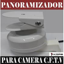 Mini Panoramizador 220v - Panorizador - Pan Para Cftv / Câm