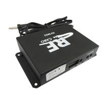 Modulador Rf Semi Ágil Vhf / Uhf / Catv P/ Câmeras 1313