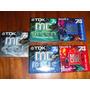 Mini Disc Md Tdk E Sony Importado Made In Japan