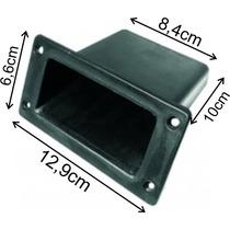 Alça Plástica P/ Caixa De Som Pequena - 2 Peças - Fiamon
