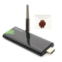 Google Tv Box Mini Pc Android Kitkat Quadcore Smart Netflix