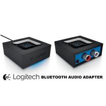 Logitech Bluetooth Audio Adapter - Fácil Emparelhamento !