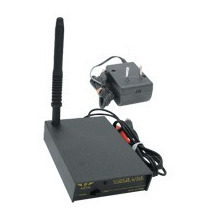 Videolink Seto Transmissor Vk7 Vhf/uhf C-20 110/ 220 #e14901