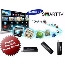 Adaptador Rede Sem Fio Wireless Samsung Original Tv Wis12abg