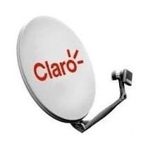 Kit 10 Antena Oi Tv, Claro Tv, Sky, Gvt, Somente Bacia