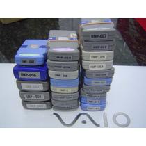 Cartucho Videoke Compactado Hmp 16-17-18-19-20-21-22 Juntos.