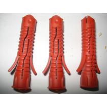 Bucha De Nylon 10x50 (3/8 X 2 ) Hilti - Pacote C/100 Buchas