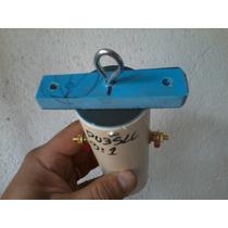 Isolador Central Para Antenas Hf Dipolo