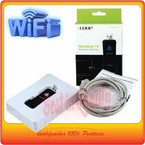 Adaptador Wireless Smart Tv Edup Univ. Pc Lg Samsung Philips