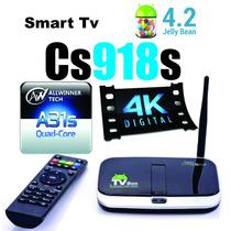 Mini Pc Tv 4k Mkv 4k Mkv Dvd-iso + Air Mouse Touch Pad